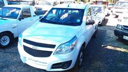 Chevrolet Utility Bakkie for sale