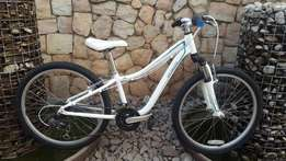 """Specialized 24"""" Bicycle"""