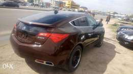 Acura zdx few months used, as clean as toks