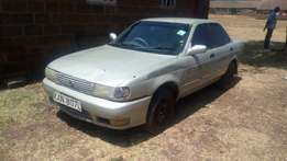 Serious deal Nissan B13 buy and drive