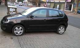 2006 model vw polo 1.4 engine for sale