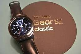 Sumsung Gear S2 classic