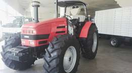 Brand new Same tractor 130hp