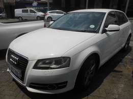2010 Audi A3 1.8T Ambition For R145000