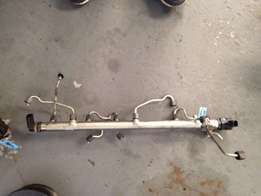 BMW E90 330D N57 injector rail for sale