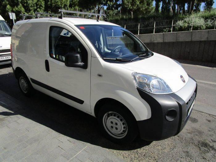 Fiat Fiorino Comercial Cargo 1.3mjt Base 75 E5 - 2015