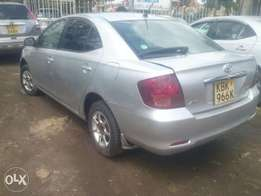 Selling Toyota Allion KBK