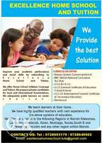 Excellence Home School