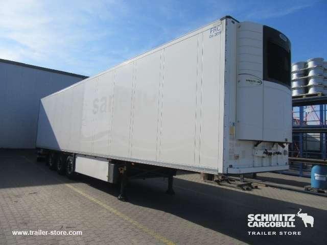 Schmitz Cargobull Tiefkühler Standard - 2013