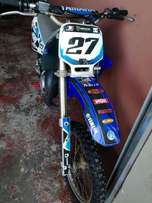 for sale yz 80