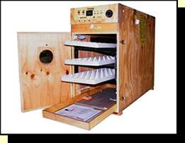 Commercial sized incubators for bird/chicken breeding 500 egg and more