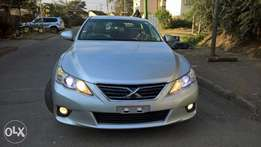 Toyota mark x new shape - super deal
