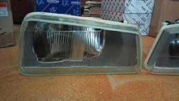 Peugeot 505 front lights brand new