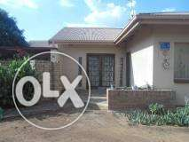 Lovely and neat 3 bedroom 2 bathroom house