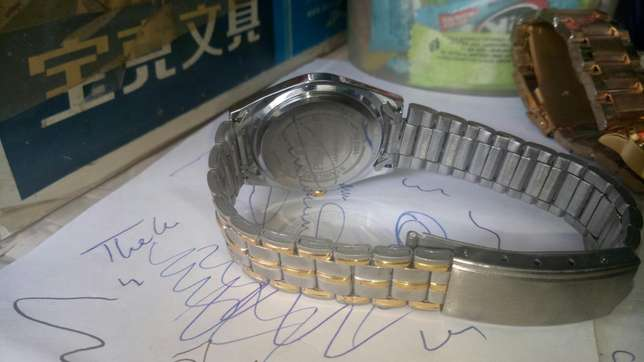 Brand new watch water proof Nairobi CBD - image 3