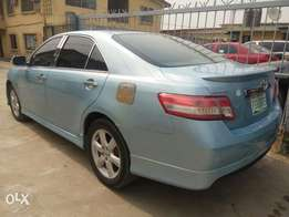 Super clean Toyota Camry sport edition 2010 model