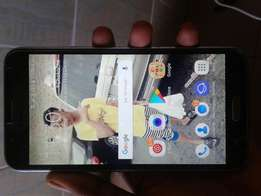 Clean Samsung galaxy j7
