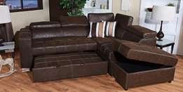Corner Sleeper Couch Dallas R 13 999
