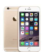 16GB iPhone 6 Gold in MINT condition.