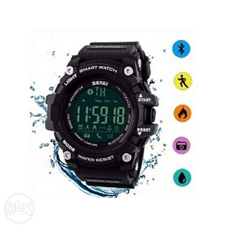 Skmei SKMEI Brand Sport Smart Fashion Outdoor Digital Watches Fitness Nairobi CBD - image 2