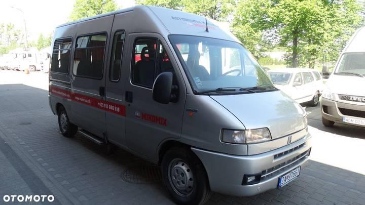 Fiat DUCATO - 2000
