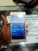 Working perfect infinix note3