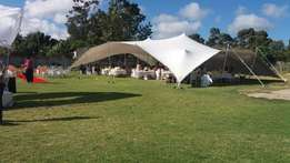 Stretch Tents Sales And Hire