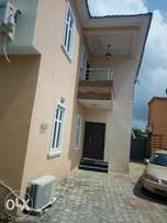 2bedroom Terrace duplex at Sangotedo-Ajah