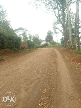 One Acre land for sale Ngong hills view Ngong - image 8