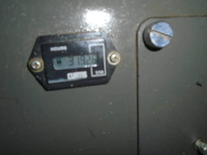Yanmar C 50 R-3 A - 2005 - image 21
