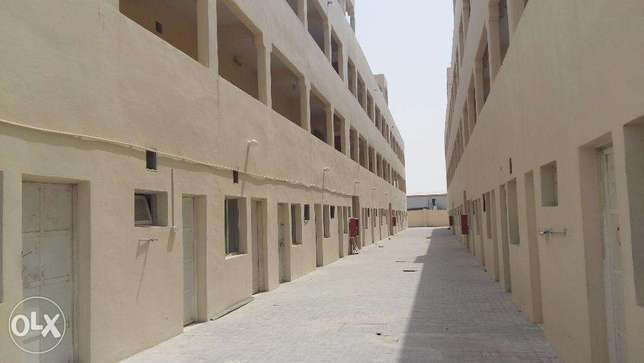 LABOR CAMP for Rent - Industrial area Doha