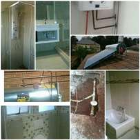 plumber in.randbarg ,4ways,lonehill,morningside,mnandi and other place