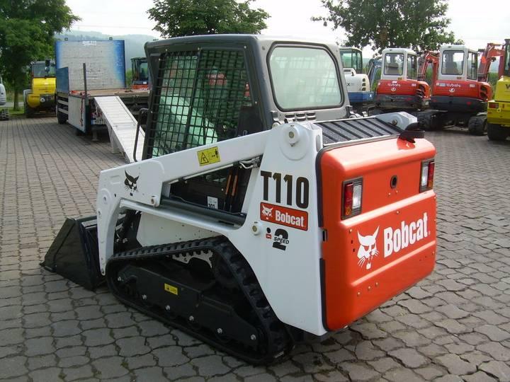 Bobcat T 110 - 2018