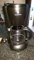 Coffee Machine Russel Hobbs