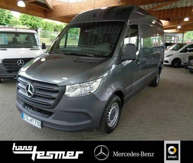 Mercedes-Benz SPRINTER 314 CDI KASTEN RD.3665 KLIMA+AHK+KAMERA - 2019