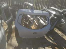 Good condition Genuine clean Datsun Go tailgate for sale