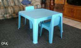 """Sunny"" Large Kiddies Table"