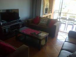 Fully Furnished 2 Bedroom - Close to Centurion Gautrain and Mall