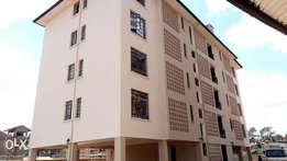 Executive brandnew two bedroom apartment to let at uthiru