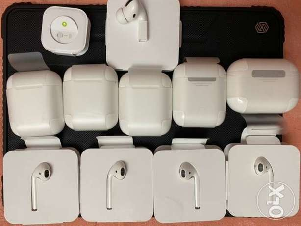 Apple Airpods Replacement Parts Original