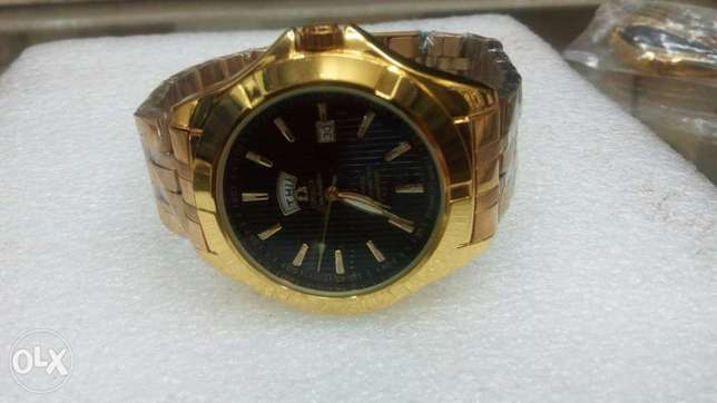 Omega Gents watch Karen - image 1
