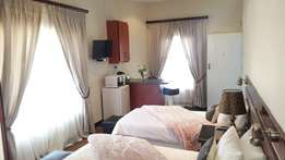 Well established (15 years) three star guesthouse for sale