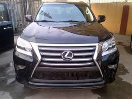 Lexus 2014 GX 460 for sale
