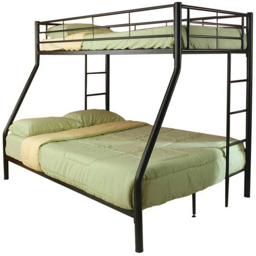 Twin Full Bunk Bed Slats Furniture 1050653784 Olx
