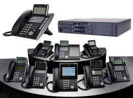 PABX Installation in companies and offices at Great Prices