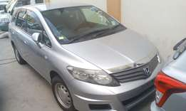 Honda airwave: cash or hire purchase
