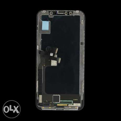 iPhone X OLED LCD Screen