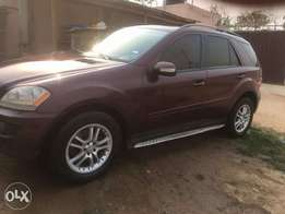 2009 Benz ml350 used
