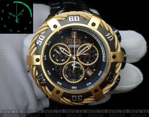 Швейцарские часы Invicta 23611 Reserve Thunderbolt Jason Taylor Львов -  изображение 1 f36ebf3341d