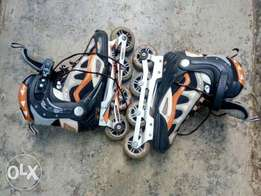 Awesome Hyskates for sale almost new best price ksh4000 I